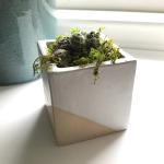 geo-slab-planter